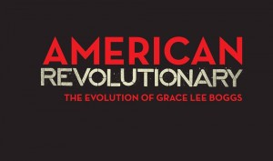 grace lee boggs movie image